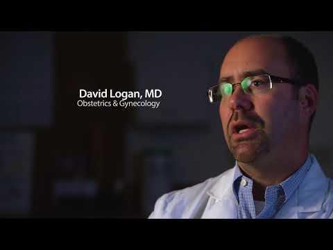 Meet Dr. David Logan, MD