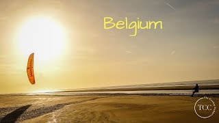 12. Driving to the coast  of Belgium & experiencing the Menin Gate memorial