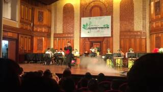 [HD] - MỤC DÂN TÂN CA - Sáo Minh An | Bài hát mới của người dân Du Mục
