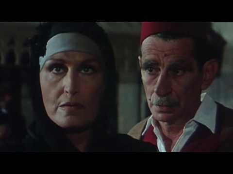 Representation of Woman in Arab Cinema and Media
