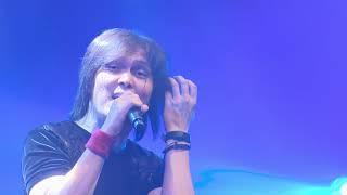 Dewa 19 Kangen & Roman Picisan 20 Tahun Bintang Lima tour 2020 Surabaya