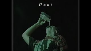Pakistani Punjabi Metal Song Desi by Black Warrant