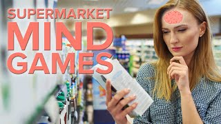 How Supermarkets Get You To Spend More