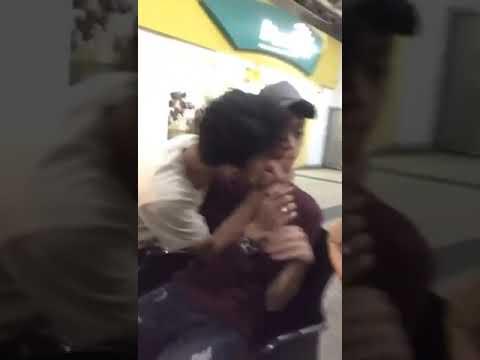 Ismail izzani kene KISS???😨