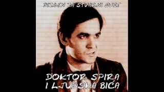 KAŽU MI (MOJI PRIJATELJI) - DOKTOR SPIRA I LJUDSKA BIĆA (1987)