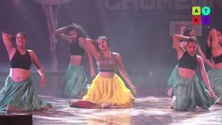 Download Mp3 Sggsc's Dance Society Misba's Spectacular Bollywood Dance | Mood Indigo