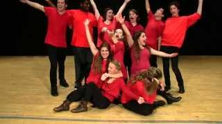 The Fall Broadway Showcase - UCI Harmonix