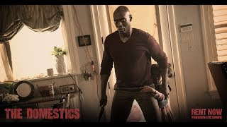 "THE DOMESTICS Clip #3: ""Kitchen Nightmare"" (2018)"