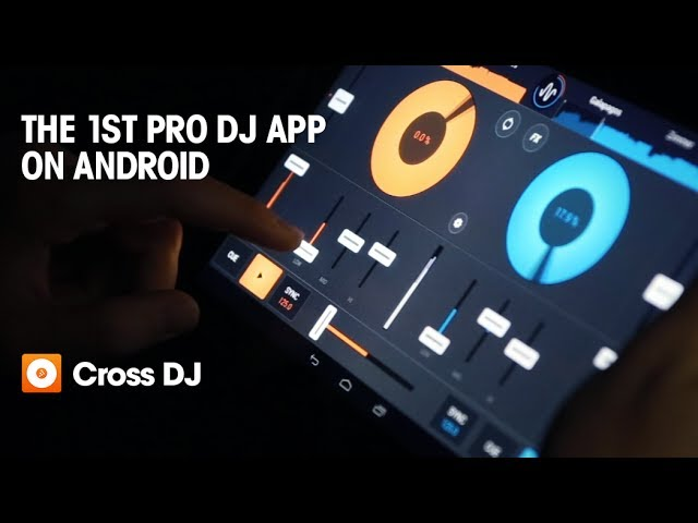 Enjoy Your Party With Best DJ Apps for Android, iOS