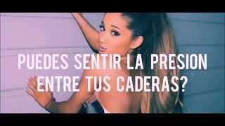 Love me harder - Ariana Grande Ft. The Weeknd (Traducida al Español)
