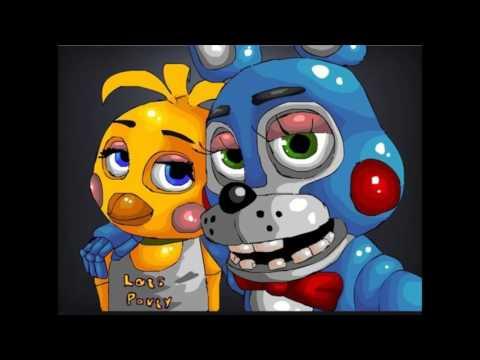 Порно комиксы 5 Ночей с Фредди Five Nights at Freddy s