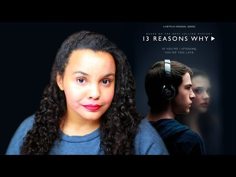 13 Reasons Why: Responsibilities In Writing Mental Illness And Depression