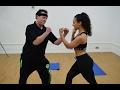 MAN VS WOMAN: #2 Liam challenges Rebecca