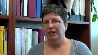 Trent U School of Education - M.Ed Faculty - Brenda Smith-Chant