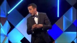 Paul Dabek - BBC Edinburgh Later
