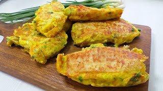Закуска из Лаваша на Завтрак за 15 минут