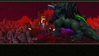 Warcraft III Remastered Mission 13 - Blackrock Orc Clan