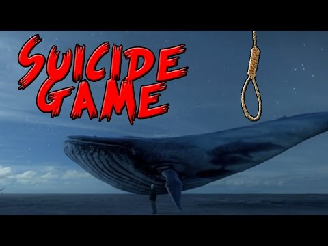 Blue Whale Challenge: The Virtual Killer