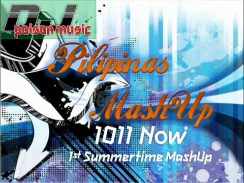 Pilipinas Mashup (1011 Now) - Official Mashup of 30 Songs