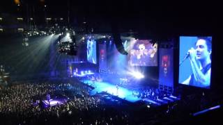 Avenged Sevenfold - A Little Piece of Heaven - live @ The O2 Arena, London 21.1.2017