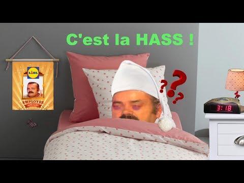 RISITAS - C'est la hass ! thumbnail