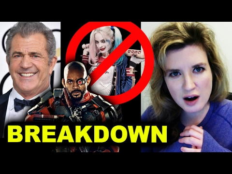 Mel Gibson to direct Suicide Squad 2? – Beyond The Trailer
