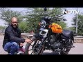 Royal Enfield Thunderbird 500 X: What's New & What's Not