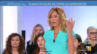 L'aria che tira - Di Maio - Salvini, indietro tutta (Puntata 10/04/2018)