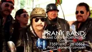 TELEFONOS DE LA FRANK BAND