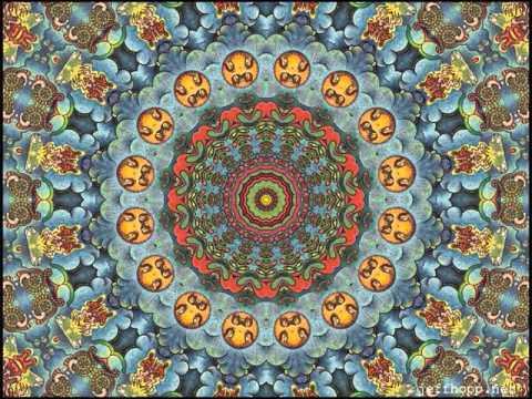 Dj Yogi Vinyl - The Movment 2