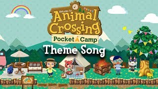 Chill out and listen to an extended cut of the animal crossing: pocket camp theme song. site: https://www.nintendowire.com twitter: https://www.twitter.com/n...