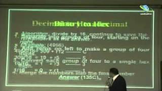 مراجعة المحاضرة 1+المحاضرة 2 Microprocessor