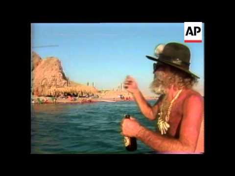 Sinai - When The Israelis Hand Over