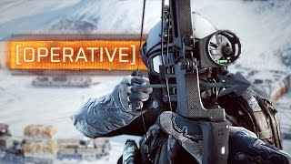► Becoming A Phantom! - Stage 4: Operative | Battlefield 4