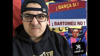 Twitter pictures: twitter.com/barcacentre bartomeu out now!! call an election resign now cancelo semedo swap? leave your thought down below thanks for watchi...