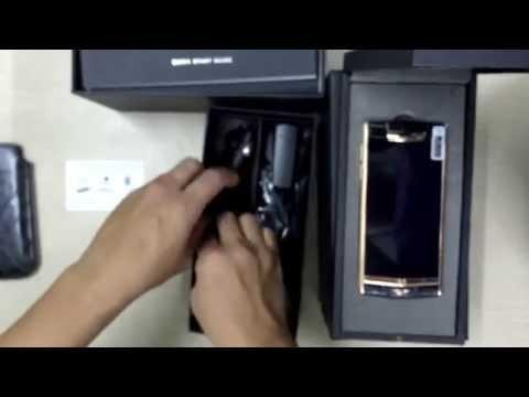 Vertu cảm ứng,Vertu Ti ,Vertu fake, vertu trung quoc, vertu copy cao cấp chuẩn 1:1 tại HPmobile