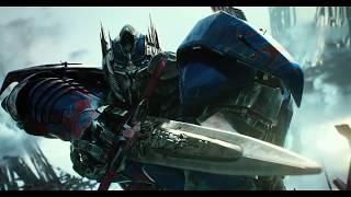Transformers 5 Best Epic scene of Optimus Prime
