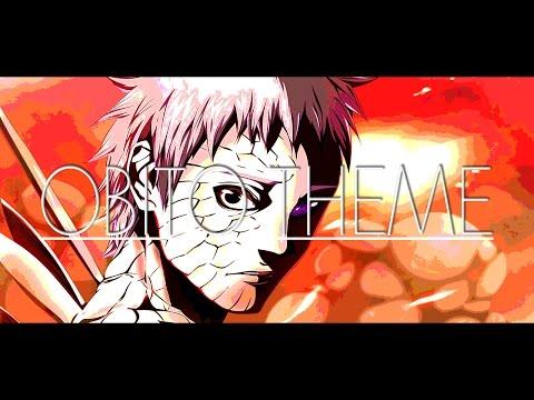 Naruto - Obito's Death Theme(KSM REMIX)
