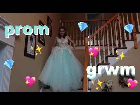 prom-2019-get-ready-with-me!-|-kelli-maple