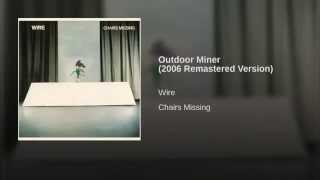 Outdoor Miner (2006 Remastered Version)