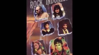 Gambar cover Album 6 Bintang Rock Indonesia