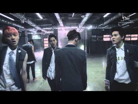 EXO MV Mistake