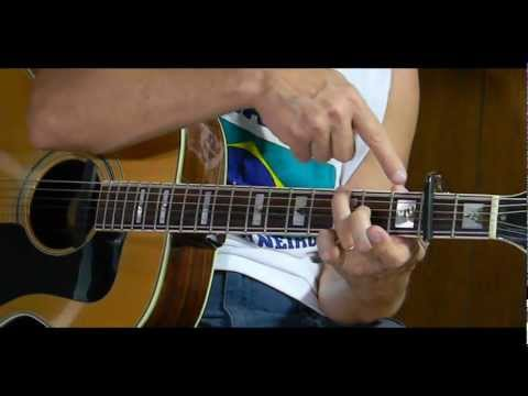 How to Play I Fall to Pieces - Patsy Cline - Easy Country Songs - L126