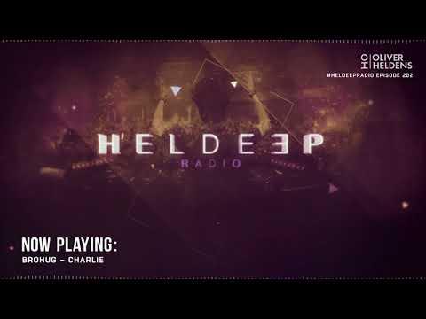 Oliver Heldens - Heldeep Radio #202
