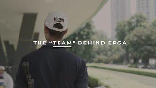 The Team Behind EPGA