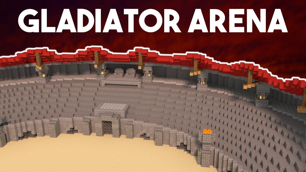 Arena Gladiator