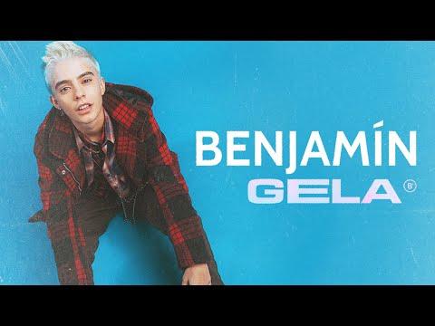 Смотреть клип Benjamín - Gela