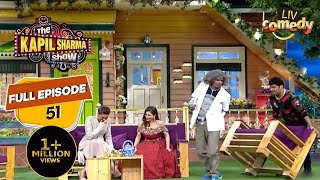 Dr. Gulati ने दिया एक Bumper Offer | The Kapil Sharma Show Season 1
