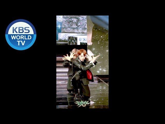 [FOCUSED] Lai Kuan-lin (Wanna One) - Spring breeze [Music Bank / 2018.11.30]