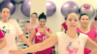 Baila Mi Tumbao (salsa) - Soto75 *Judite Oliveira Coreography *Zumba Fitness HD
